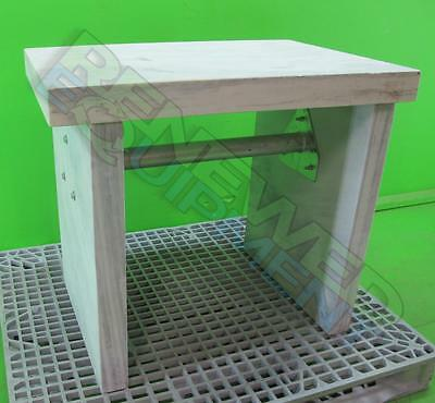 "Marble Anti-Vibration Isolation Table L 35"" x W 24"" x H 31"" #6"