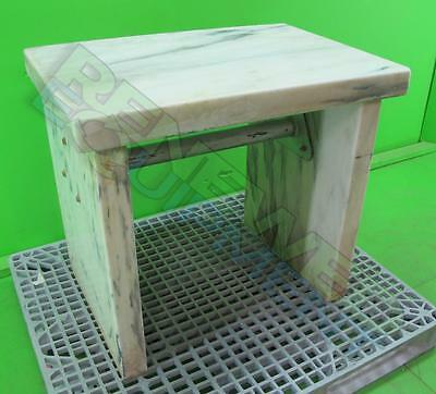 "Marble Anti-Vibration Isolation Table L 35"" x W 24"" x H 31"" #7"