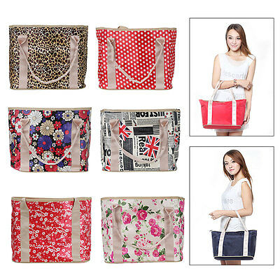 Large Baby Mummy Nappy Changing Bags With Changing Mat Diaper Bag Handbag Travel