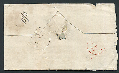 JAMAICA: (14714)  1799 prestamp wrapper