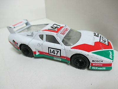 Matchbox Specials Ferrari 512 BB 1983 / 1:40 (4488)