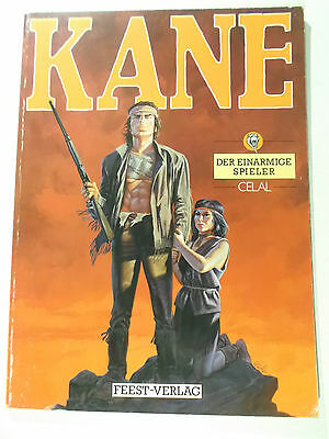 KANE # 1 ( FEEST, Softcover )