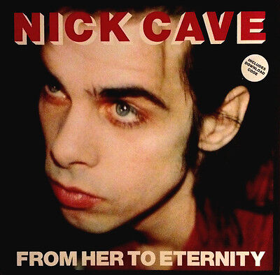 Nick Cave & The Bad Seeds – From Her To Eternity Vinyl LP Mute 2014 NEW/SEALED