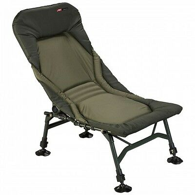 NEW JRC Stealth X-Lite Recliner Fishing Chair - 1294359