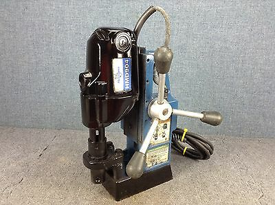 """Hougen Portable Magnetic Drill 1-1/2"""" HMD904; mag drill"""