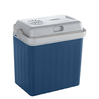 22L Thermo Electric Cool Box 22 Litre 12V Active Cooling Cooler - MobiCool U22DC