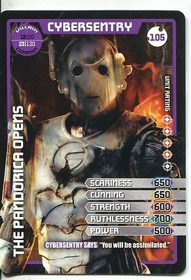 Doctor Who 2015 Base Card #105 Strax