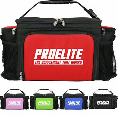 Pro Elite The Shield Gym Food Management Meal Box Sport Meal Preparation Box
