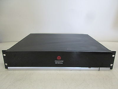 Polycom Hdx Hdx9001 Ntsc Video Conferencing Equipment 2201-23784-001
