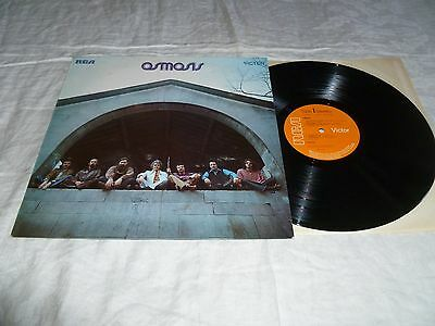 OSMOSIS-same '70 UK RCA LP ORIG. U.S PSYCH ROCK BAND
