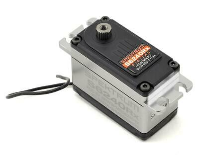 Spektrum RC S6240RX High Speed Digital Servo w/Integrated DSMR Receiver