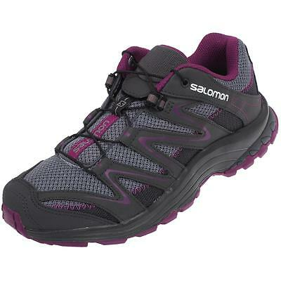 Chaussures running trail  Salomon Score anth trail l Gris 50670 - Neuf