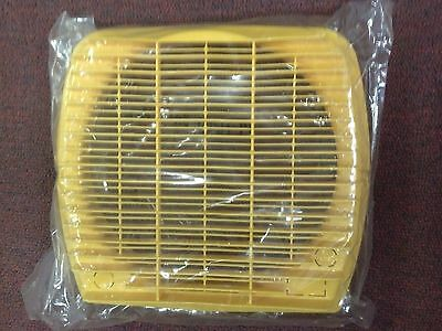 Appion, Parts, REAR YELLOW PANEL, FOR GS1 SINGLE & GS5 TWIN MODELS