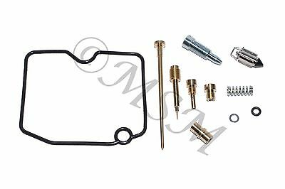 95-05 Kawasaki Vulcan 800 New Keyster Carburetor Master Repair Kit Kk-0192Nr