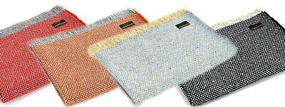 Crosshatch Recycled Rugs - British Made - Tweedmill Textiles