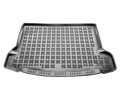 TAILORED RUBBER BOOT LINER MAT TRAY Nissan X-Trail III T32 since 2013 7-seats