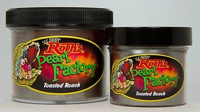 Lil' Daddy Roth Pearl Factory Toasted Roach