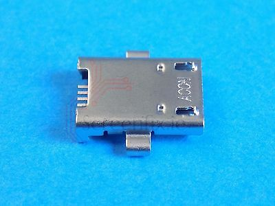 Genuine ASUS ZenPad 10 P023 Z300C Micro Usb DC charging Port socket