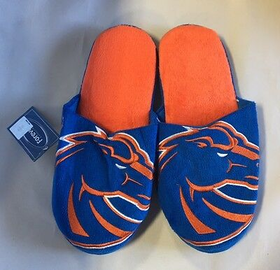 LA Anaheim Angels Slippers Team Colors Logo NY NEW Two Toned House shoes BLG