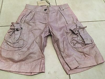 Pantacourt Burberry Taille 6 Ans
