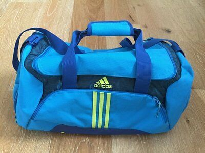 ADIDAS Sports Bag with Long & Short Handles 45x25x25cm [kh