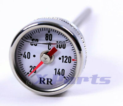 RR Oil Temperature Display Thermometer Direct Honda sh300a Scooter NEW