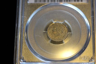 **1875H, Large Date** PCGS Graded Canadian Silver 5 Cent, **AU-55**