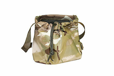 Onie Canine Military Issue Treat Bags with Waist Belt Attachment - UK Made