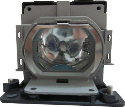 Original Bulb in cage fits TOSHIBA TLP-XC2500 Projector Lamp(150 Day Warranty)