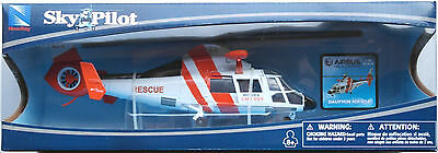 "NewRay - Airbus Helicopters Dauphin HH-65A ""Rescue WINDEA CARE"" 1:48 Neu/OVP"
