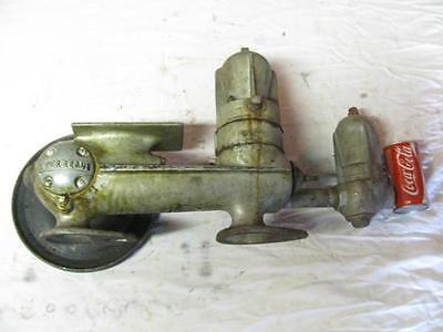 Antique Vintage Ever Ready Shallow Well Piston Pump Hit & Miss Engine Era