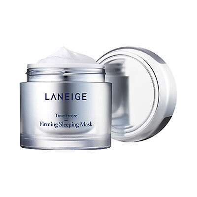 [LANEIGE] Time Freeze Firming Sleeping Mask - 60ml