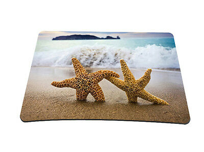 Starfishs Anti-Slip Mouse Pad Game Mice Pad Mat Mousepad For Optical Laser Mouse