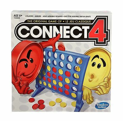 Hasbro Connect 4 Grid New 2014