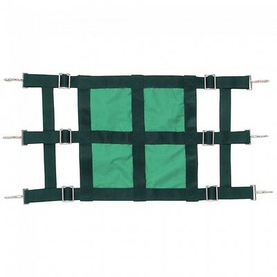 "Tough-1 Solid Center Stall Guard - HUNTER GREEN - 36"" - 48"" .  24"" TALL-  NWT-"