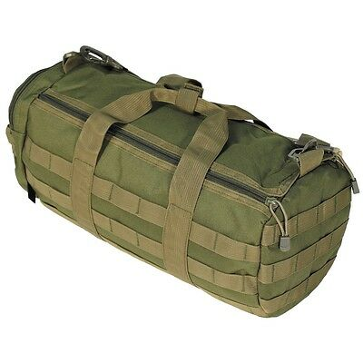 Tactical Einsatztasche Molle Tragetasche Tasche Operation bag oliv green