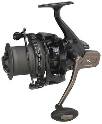 Mitchell Avocast R 7000 5 Bearing Spinning Fishing Reel