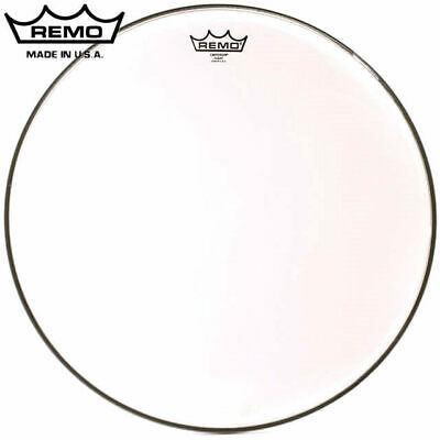 Remo Clear Emperor 14 Inch Drum Head Skin BE-0314