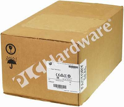 New Sealed Allen Bradley 1756-A7 /C 2017 ControlLogix 7 Slot Chassis
