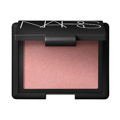 NARS Blush Orgasm. Boxed full size 4.8gm
