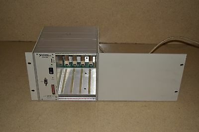^^ National Instruments Scxi-2000 Chassis P/n 183039E-01