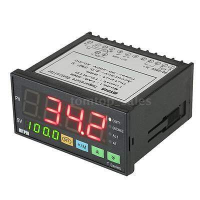 TA8-SNR Intelligent Temperature Temp Controller Thermostat Dual LED Display L2A5