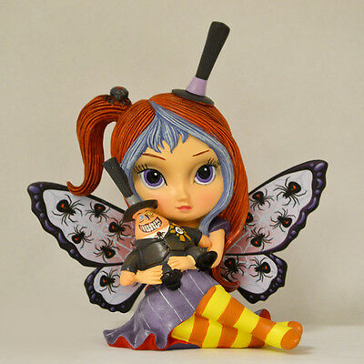 The Mayor Fairy - Nightmare Before Christmas Figurine -Jasmine Becket Griffith