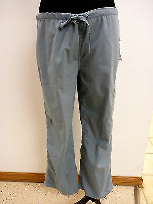 GelScrubs Unisex Drawstring Medical Scrub Pant 6892 Size XS to 5XL Many Colors