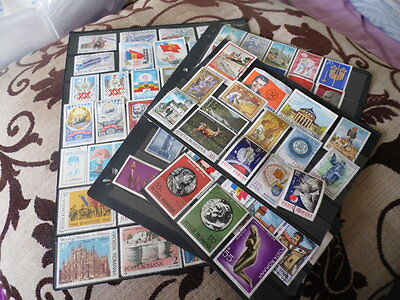 Romania  ~ Mixed Complete Sets, Part Sets & Singles ~ Lot 9 (Mags)