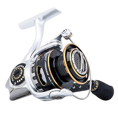 Abu Garcia NEW Revo 2 Premier Spin Spinning Fishing Reels MK2 - All Models