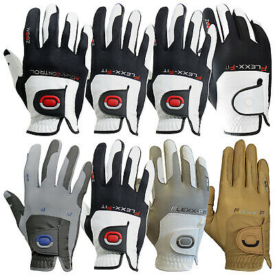 2017 Zoom Womens Flexx Fit Right Hand Golf Glove New Stretch All One Size Ladies