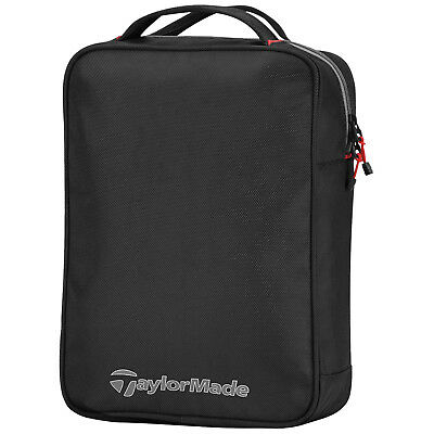 2017 Taylormade Players Practice Ball Bag - New Golf Carry Shag Tote