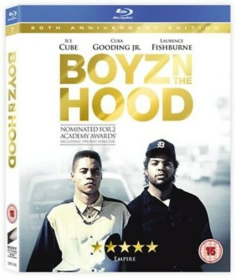 Boyz N the Hood Bluray NEW