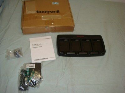 Honeywell Common-Qc-1 Dolphin 60S 70E 4-Slot Quad-Charger